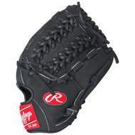 Rawlings PRO1175DCBB Heart of the Hide Dual Core Series Baseball Gloves