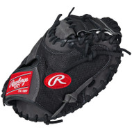 Rawlings Heart of the Hide 33 Dual Core Catchers Mitt 33 Right Hand Throw
