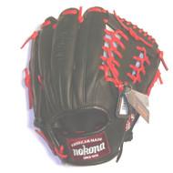Nokona Steerhide Pro L-1150M Baseball Glove