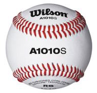Wilson A1010 Blem Baseballs 5 Doz with Bucket