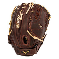 Mizuno GFN1300S1 Franchise Slowpitch Glove 13-Inch Left Hand Throw