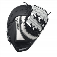 Wilson A2000 BM12 SuperSkin Fastpitch Glove