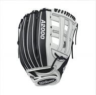 Wilson A2000 IF12 SuperSkin Fastpitch Glove