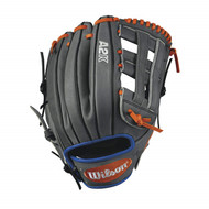 Wilson 2017 A2K David Wright Game Model Baseball Glove