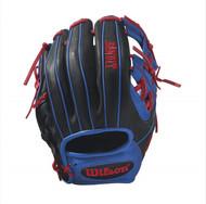 Wilson Bandit 1786 Baseball Glove 11.5 inch