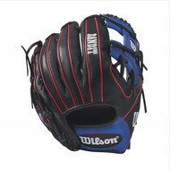 Wilson Bandit 1788 Pedroia Fit Baseball Glove