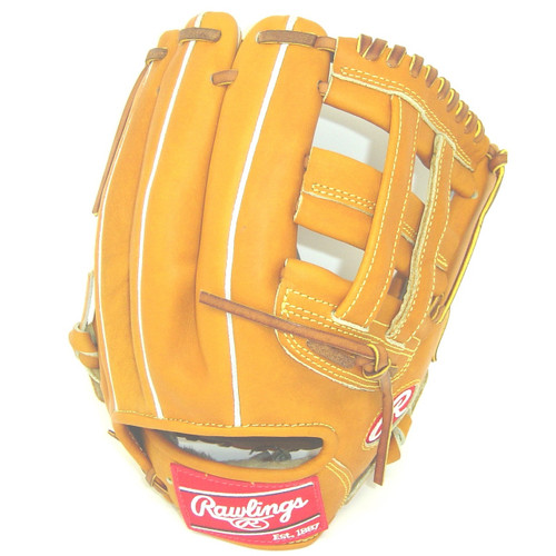 Rawlngs PRO200 Baseball Glove with H Web