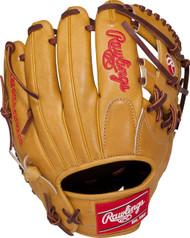 Rawlings Heart of the Hide 11 1/4 Baseball Glove