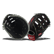 Rawlings PROFM18DCBG HOH Dual Core First Base Mitt