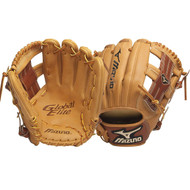 "Mizuno GGE61 Global Elite 11.5"" Baseball Glove (Right Handed Throw)"