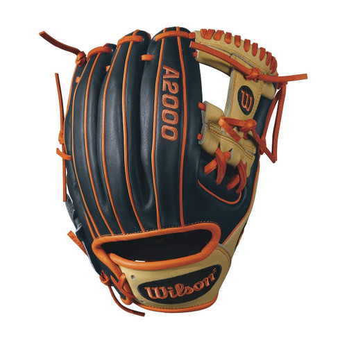 Wilson A2000 Jose Altuve Game Model Infield 11.5 Baseball Glove Right Hand Throw