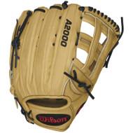 Wilson A2000 1799 Baseball Glove 12.75 Right Hand Throw