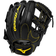 Mizuno GCP66SBK Classic Pro Soft Baseball Glove 11.5 Right Hand Throw