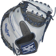 Rawlings Heart of Hide PROCM33DSGN Catchers Mitt 33