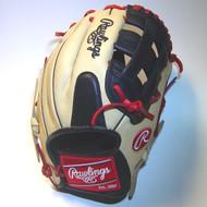 Rawlings Gamer XLE GXLE204-6CS Baseball Glove 11.5 Right Hand Throw  …