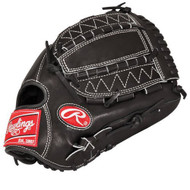 Rawlings PRO12DHJB Heart of the Hide 12 inch Baseball Glove (Right Handed Throw)