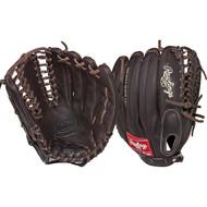 Rawlings PROS27TMO Pro Preferred Mocha 12.75 inch Baseball Glove (Right Handed Throw)