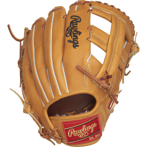 Rawlings Heart of the Hide PROTT2 Troy Tulowitzki 11.5 Infield Baseball Glove Right Hand Throw