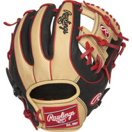Rawlings Heart of Hide PRO314DC-2BCS Baseball Glove 11.5 Right Hand Throw