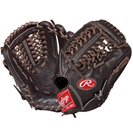 Rawlings PROS1175-4MO Pro Preferred Mocha 11.75 inch Baseball Glove (Right Handed Throw)