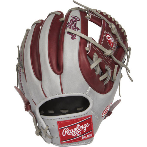 Rawlings Heart of the Hide 11.75 Infield Glove
