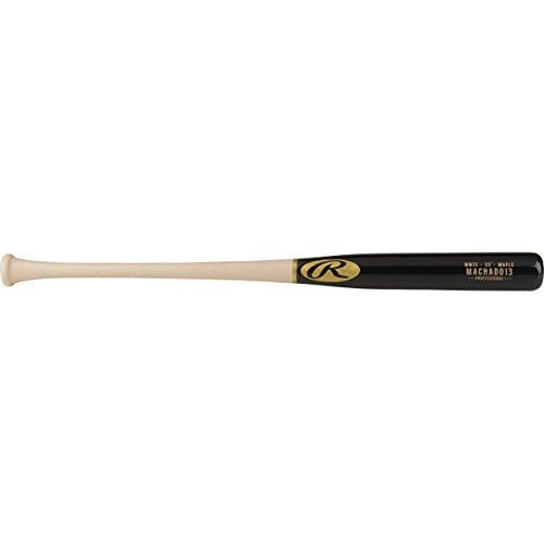 Rawlings Manny Machado Game Day Profile Maple Wood Bat 33 inch