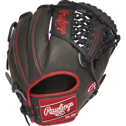 Rawlings Heart of the Hide Baseball Glove PRO204-4DSS 11.5 Right Hand Throw