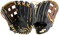 SSK Highlight Pro Series S1799H 12.5  Outfield Baseball Glove H-Web Right Hand Throw