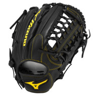 Mizuno Classic Pro Soft Series GCP81SBK 12.75 Inch Baseball Glove  (Left Hand Throw)