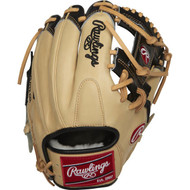 Rawlings Pro Label LE 11.5 Baseball Glove PRO204-2BCC Right Hand Throw
