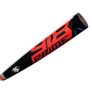 Louisville Slugger Prime 918 -3 2018 BBCOR Baseball Bat 33 inch 30 oz