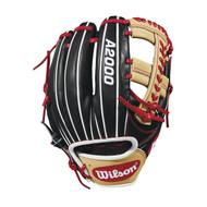 Wilson 2018 A2000 1785 Infield Baseball Glove Right Hand Throw 11.75