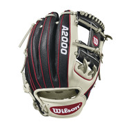 Wilson 2018 A2000 1786 Ss Infield Baseball Glove Right Hand Throw 11.5