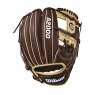 Wilson 2018 A2000 1787 Infield Baseball Glove Right Hand Throw 11.75