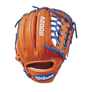 Wilson 2018 A2000 1789 Infield Pitcher 11.5 Baseball Glove Right Hand Throw