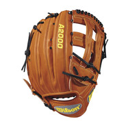 Wilson 2018 A2000 1799 Outfield Baseball Glove 12.75 Right Hand Throw