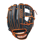 Wilson 2018 A2000 Ja27 Gm Infield Baseball Glove 11.5 Right Hand Throw