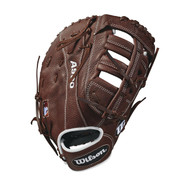 Wilson 2018 A900 First Base Mitt 12 inch Right Hand Throw