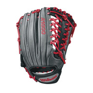 Wilson 2018 A1000 kp92 Baseball Glove 12.5 Right Hand Throw