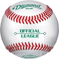 Diamond Bucket with 5 dozen DOL-DB1 Baseballs