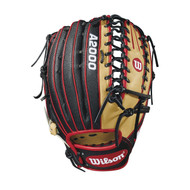 Wilson 2018 A2000 OT6 SS Outfield Baseball Glove Right Hand Throw 12.75