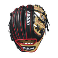 Wilson 2018 A2000 PF 1788 Infield Baseball Glove  Right Hand Throw 11.25