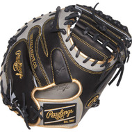 Rawlings Heart of Hide PROCM33BGG 33 inc Catchers Mitt Right Hand Throw