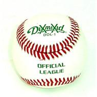 Diamond DOL-1 Leather Baseballs Blem 1 Doz