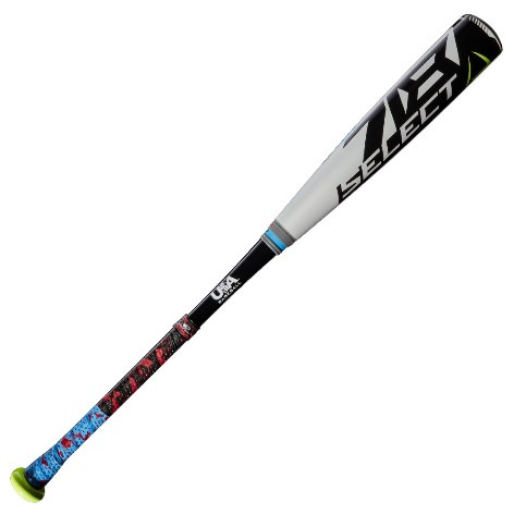 Louisville Slugger Select 718 USA Baseball Bat -10 30 inch 20 oz