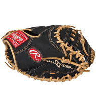 Rawlings PROCM33DCB Heart of the Hide 33 inch Dual Core Catchers Mitt (Right Handed Throw)