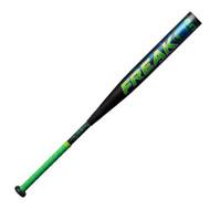 Miken 2018 MF20BA Freak Balanced 20th Anniv Slowpitch Softball Bat 34 inch 26 oz