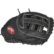 Rawlings Heart of Hide PROTM8SB Softball First Base Mitt 12.5 Right Hand Throw