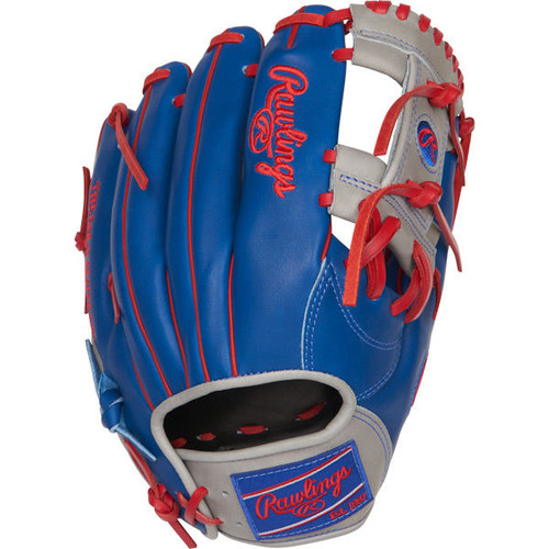 Rawlings Heart of Hide Salesman Sample PRONP5-2RGS Baseball Glove 11.75 Right Hand Throw