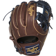 Rawlings Heart of Hide PRO314-2CHN Salesman Sample Baseball Glove 11.5 Right Hand Throw